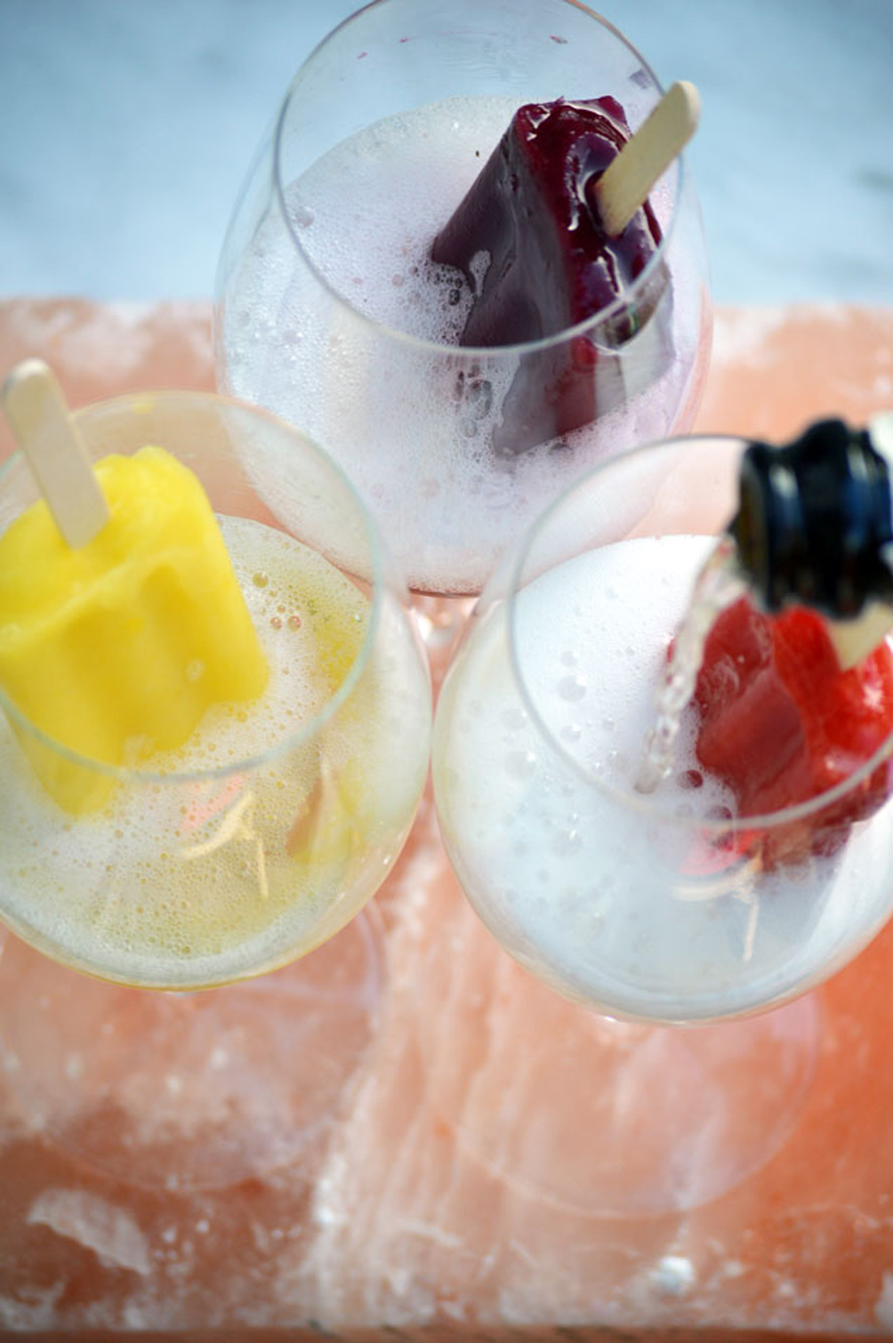 delicious summer drink ideas
