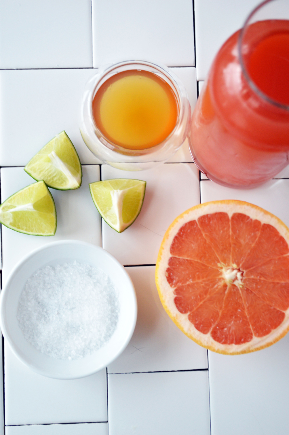 how to drink tequila in the summer