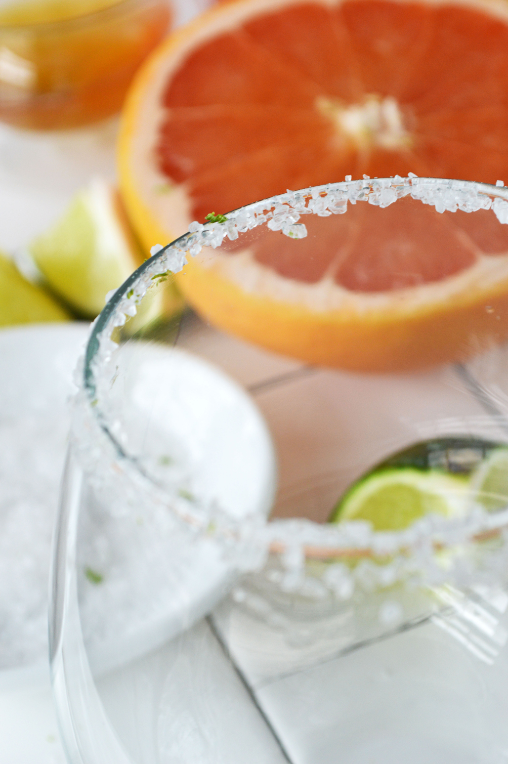 sweet honey paloma cocktail recipe