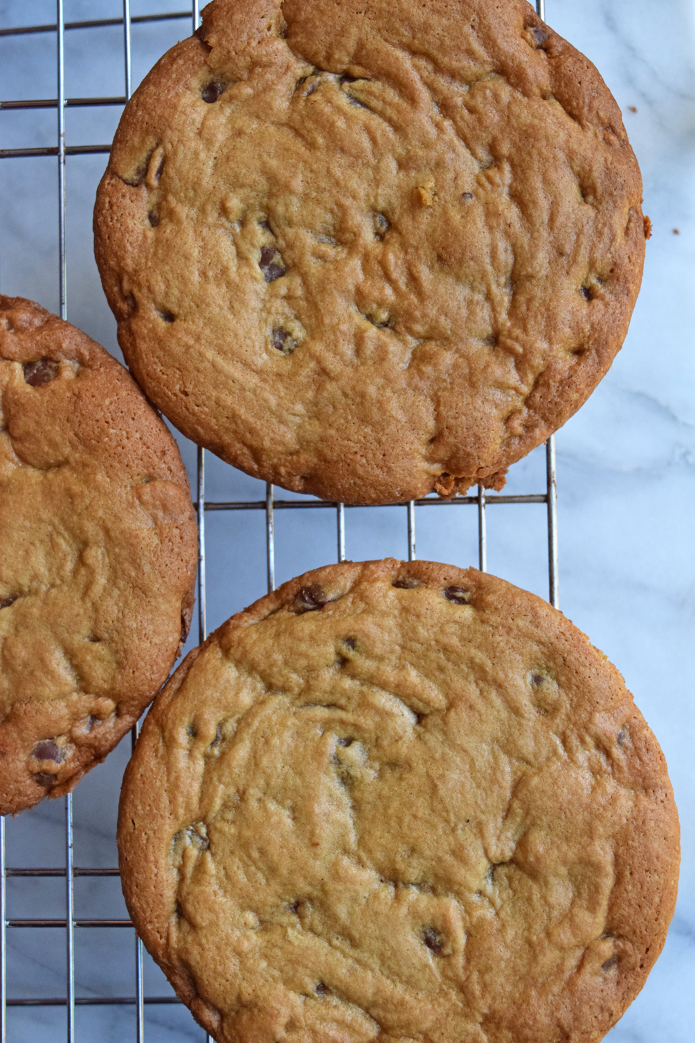 chocolate chip cookie recipe inspiration