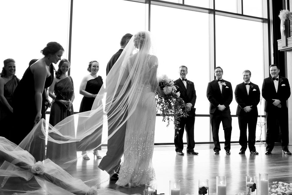 Shalin Liu Rockport Wedding New England