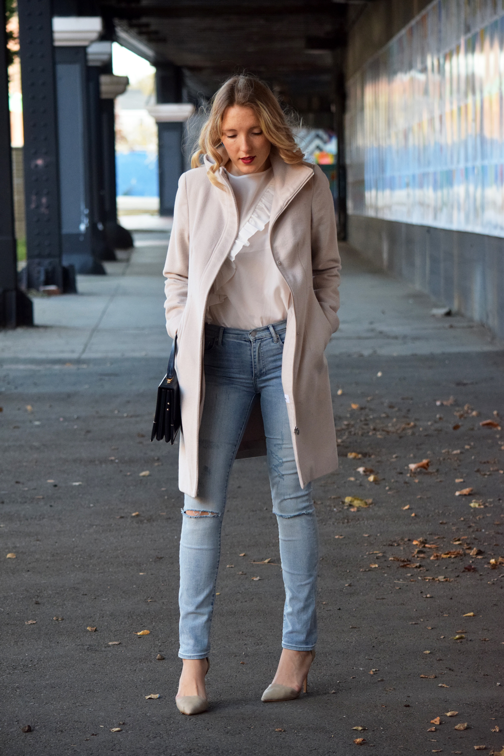 minimal and classic outfit ideas
