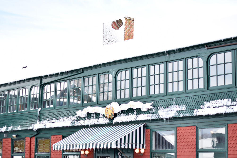 Tennis Hall of Fame in Newport, Rhode Island