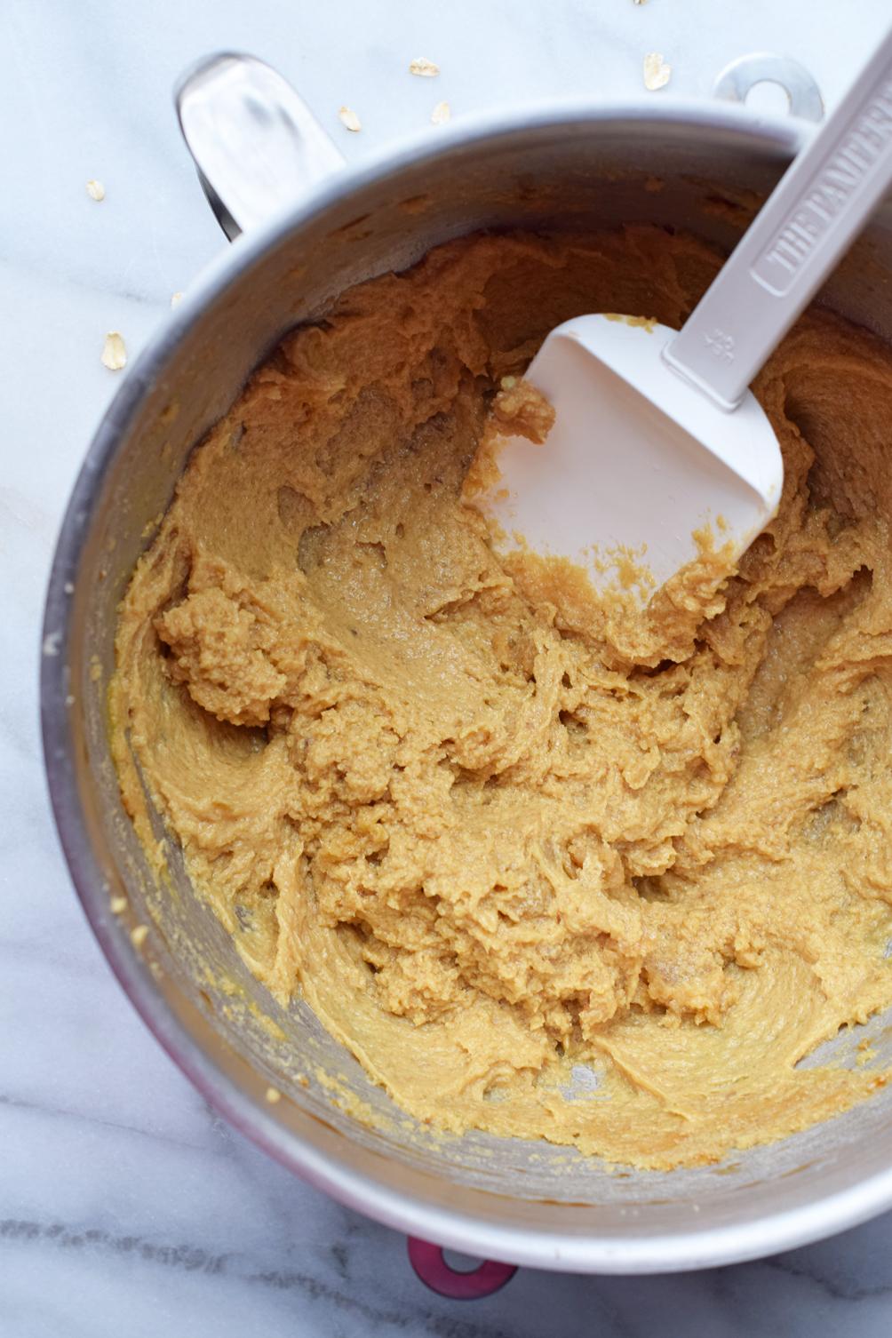 oatmeal cookie dough - one brass fox