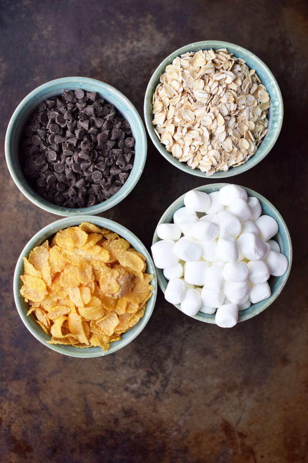momofuku cornflake marshmallow cookies recipe - one brass fox