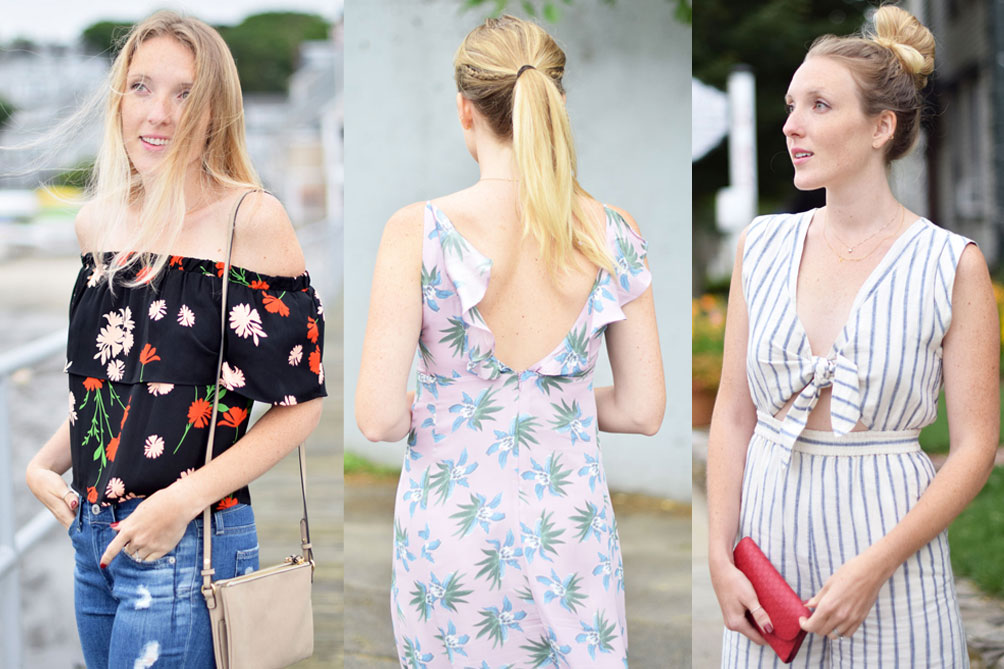 early access Nordstrom Anniversary Sale picks from fashion blogger Leslie Musser of one brass fox