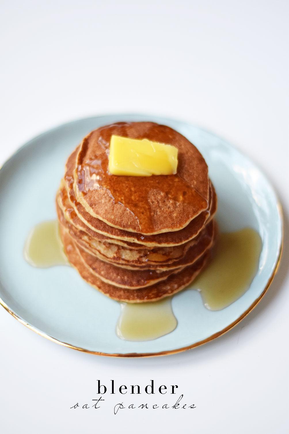 blender-oat-pancakes-10