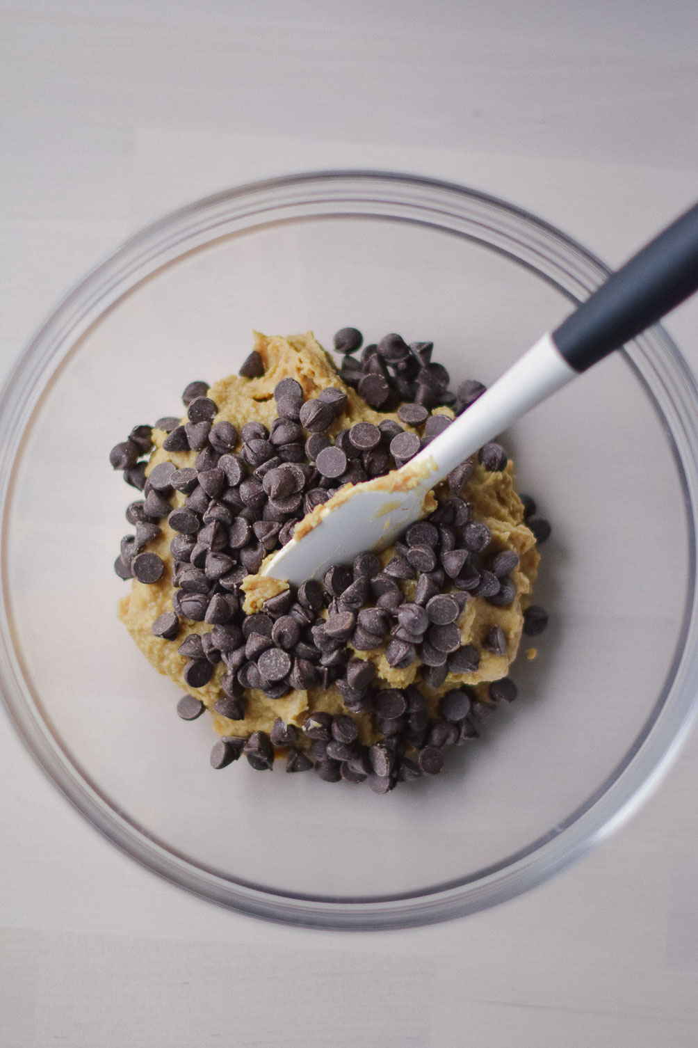 easy dessert recipe for healthy edible cookie dough