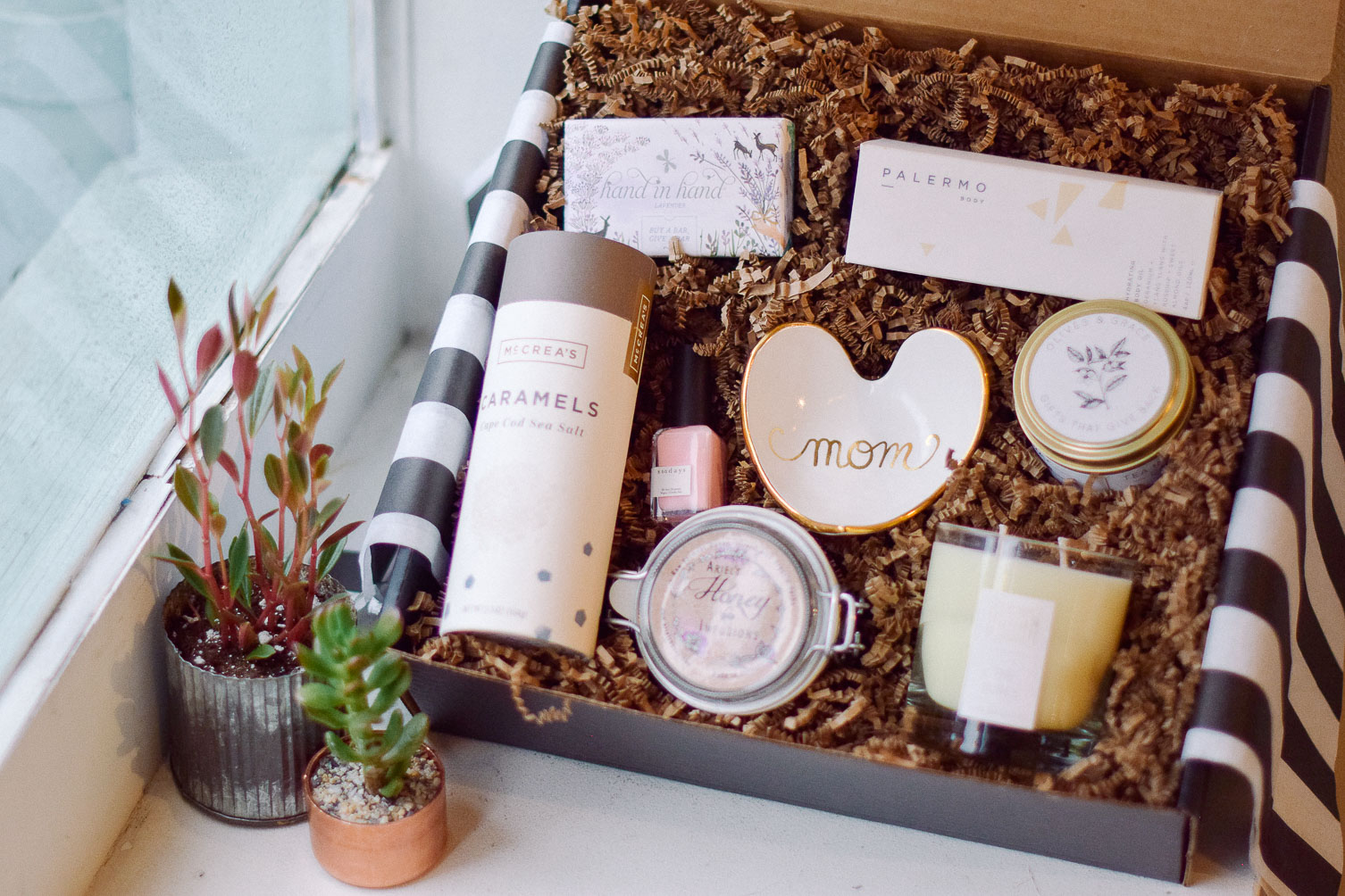 gift box ideas for mother's day - olives & grace-12