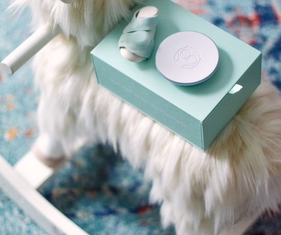 reviewing the owlet smart sock baby tech product for parenting peace of mind