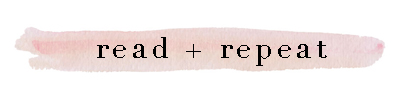 read + repeat