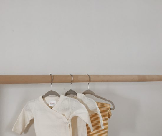 newborn essentials - the products we lived and slept by