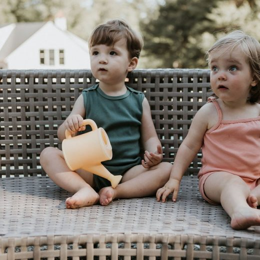 kinder capsule organic baby and toddler clothing made in america