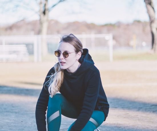 sharing an interview with personal fitness coach from Fortius Training answering all the top workout questions