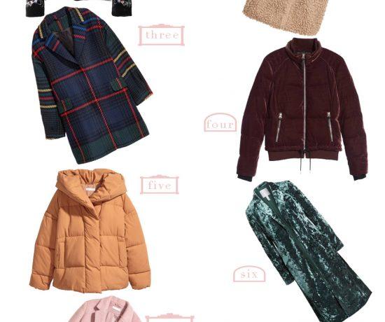 best winter coats 2017